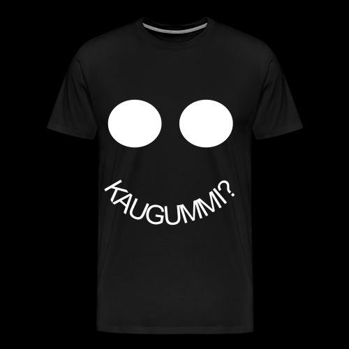 Mr Kaugummi Shirt - Männer Premium T-Shirt