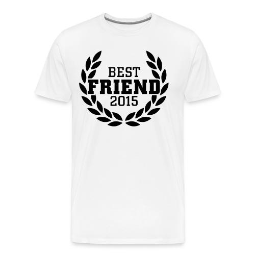 Mannen Premium T-shirt - Heren