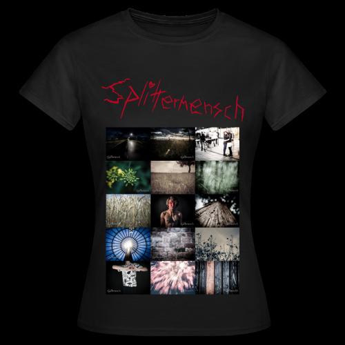 Mein Lieblingsshirt 2014 - Frauen T-Shirt