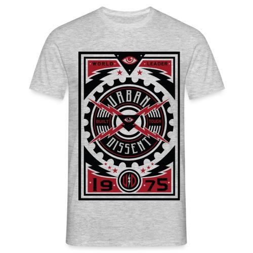Urban Dissent | T-Shirt - Männer T-Shirt