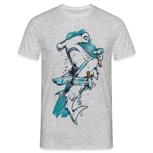 SHARK | T-Shirt - Männer T-Shirt