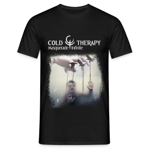 Masquerade Infinite Men's T-Shirt  - Men's T-Shirt