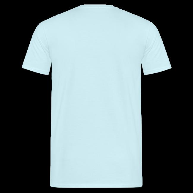 """Masquerade Infinite"" Men's T-Shirt"