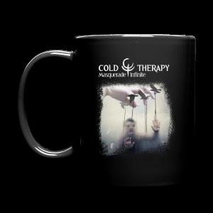 Masquerade Infinite Ceramic Cup - Full Colour Mug