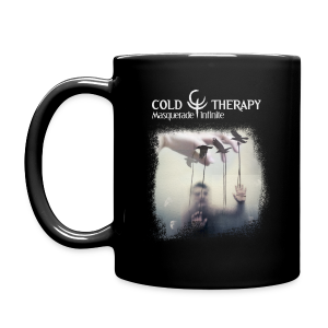 Masquerade Infinite Ceramic Cup - Full Colour Mug