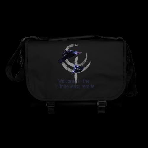 Masquerade Infinite Shoulder Bag 2 - Shoulder Bag