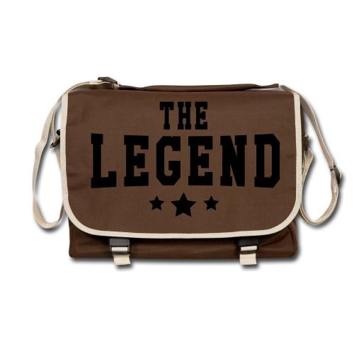 the legend - Shoulder Bag