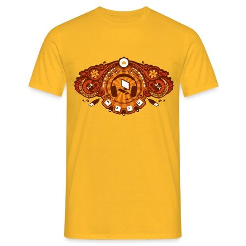 WASD luxe - Männer T-Shirt