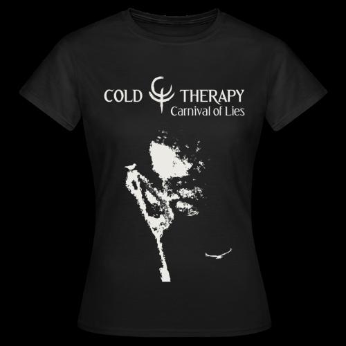 Carnival of Lies Women's T-Shirt - Women's T-Shirt