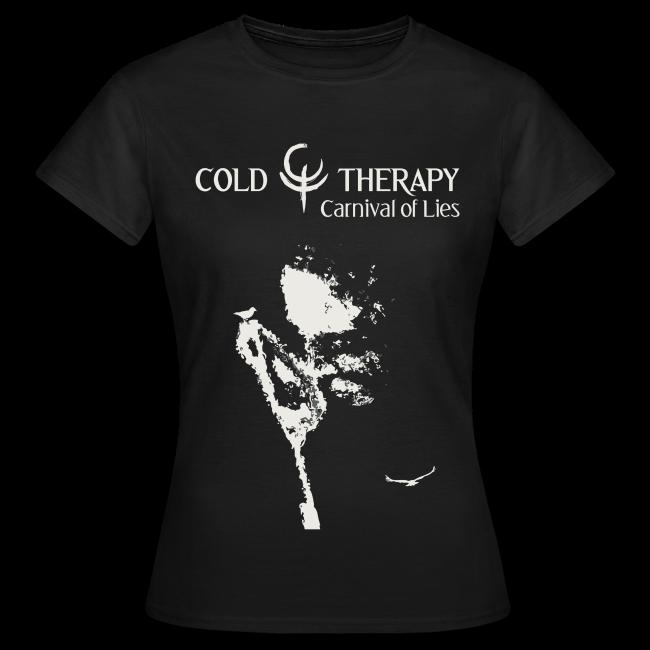 """Carnival of Lies"" Women's T-Shirt"