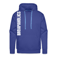 Hoodies & Sweatshirts ~ Men's Premium Hoodie ~ Limited Edition Hoodie