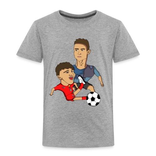 T-Skjorte - Barn - Premium T-skjorte for barn