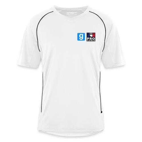 T-Shirt Officiel Concours Gamer FR - Maillot de football Homme