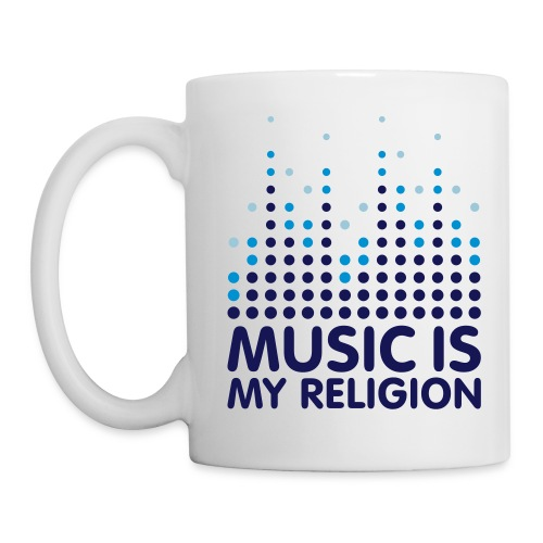 Taza Music is my religion - Taza