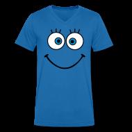 Tee shirts ~ Tee shirt Homme col V ~ Numéro de l'article 102162005