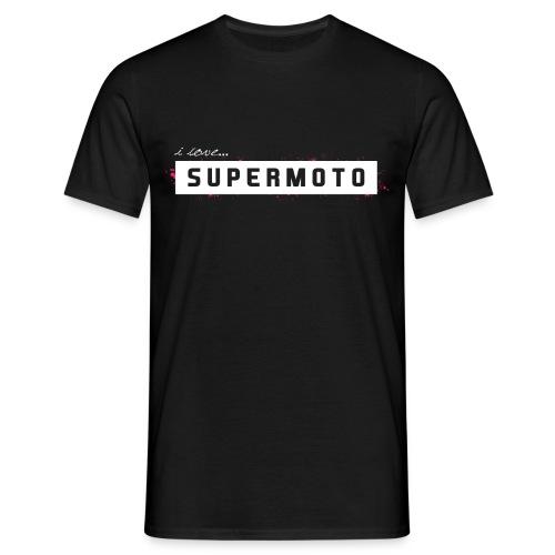 Kasppeerr T-Shirt - Männer T-Shirt