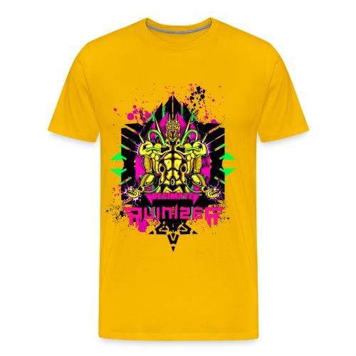 #DECIM8 - Men's Premium T-Shirt