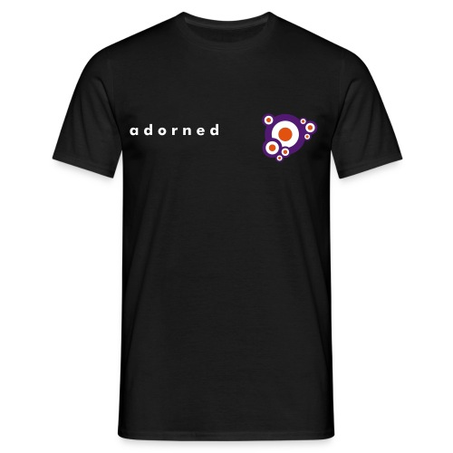 adorned MOD T-Shirt (Mens) - Men's T-Shirt