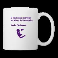 Bouteilles et Tasses ~ Tasse ~ Tartakover 134