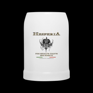 HESPERIA - Beer Mug - Beer Mug