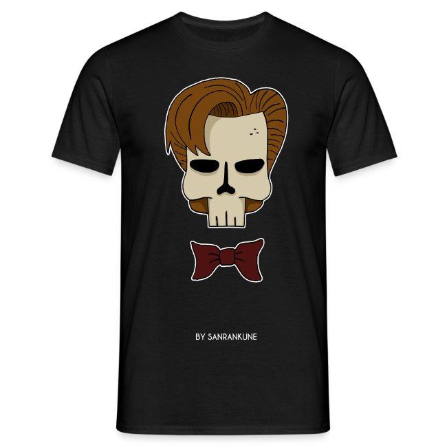 T-shirt homme Dead docteur Who