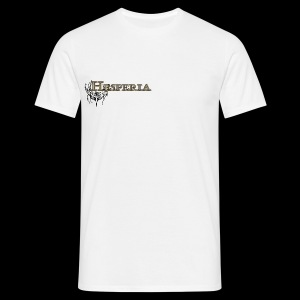 HESPERIA-Pure Metallvm Italicvm - Men's T-Shirt