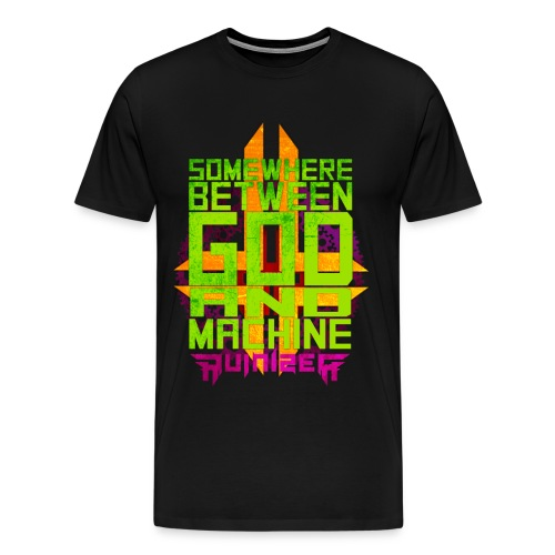 #GRATATA - Men's Premium T-Shirt