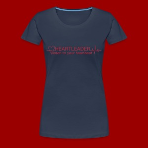T-Shirt HL1 (Women) - Frauen Premium T-Shirt