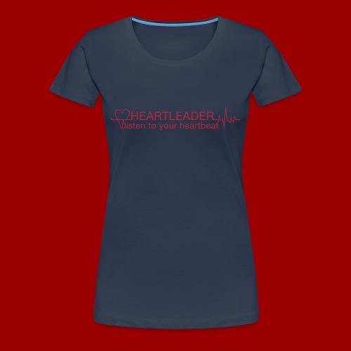 T-Shirt HL1 (Women) - Frauen Premium T-Shirt