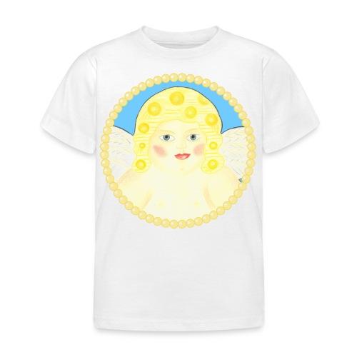 Engel Samandriel Kinder T-Shirt - Kinder T-Shirt
