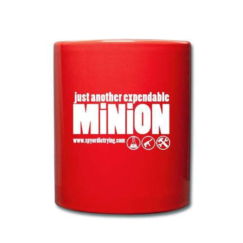 Minion Mug - Full Colour Mug