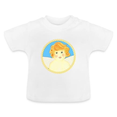 Engel Tanael Baby-Kleinkind Shirt - Baby T-Shirt