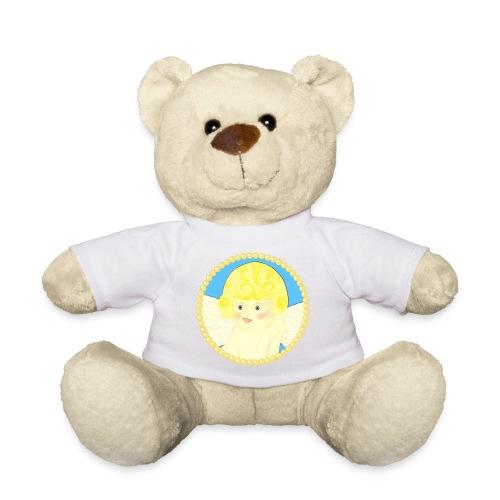 ENGEL DANIEL auf Teddys Hemdchen - Teddy
