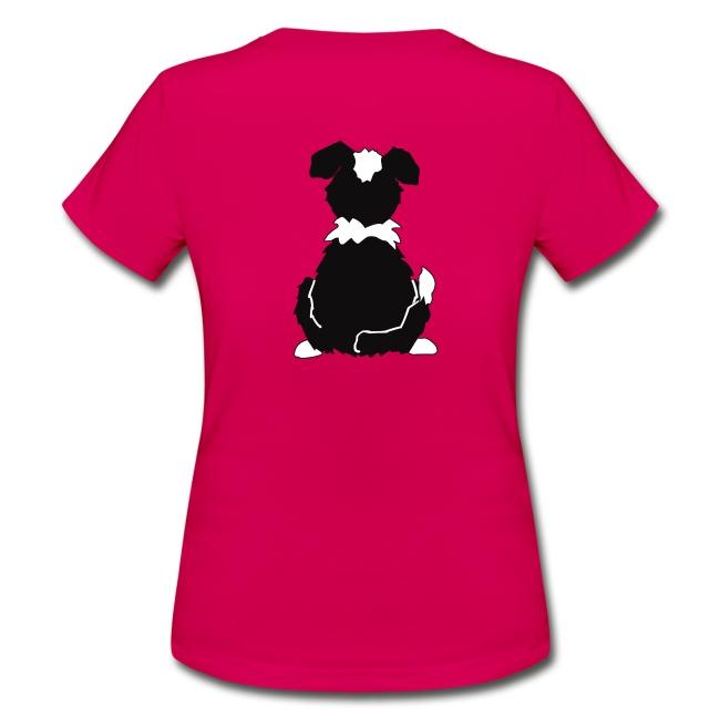 Black Tri Australian Shepherd vh