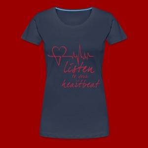 T-Shirt HL3 (Women) - Frauen Premium T-Shirt
