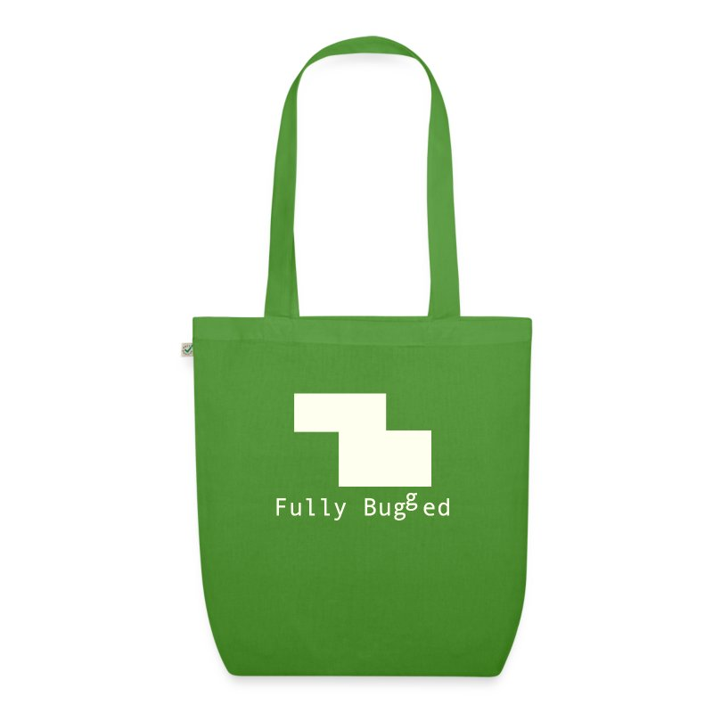 FullyBugged - EarthPositive Tote Bag