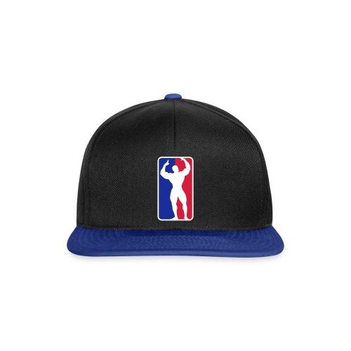 BN_NBA_C - Snapback Cap