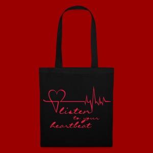 Shopping bag HL2 (gross) - Stoffbeutel