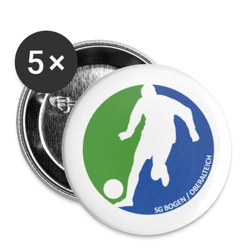 SG Button - Buttons klein 25 mm
