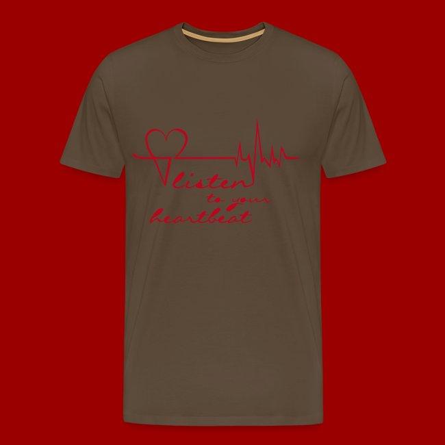 T-Shirt HL2 (Men)
