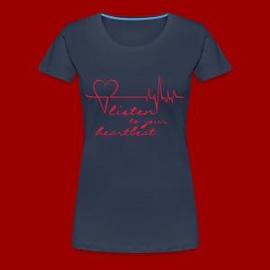 T-Shirt HL2 (Women) - Frauen Premium T-Shirt