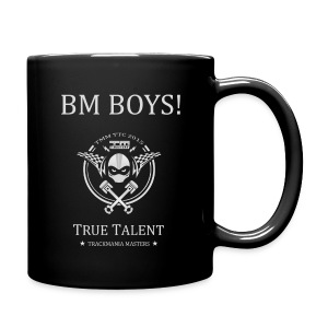 2015 BM Mug - Full Colour Mug