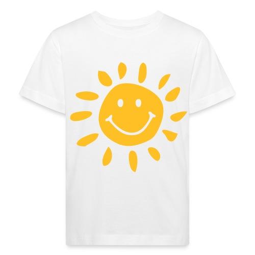 Sun - Kids' Organic T-shirt