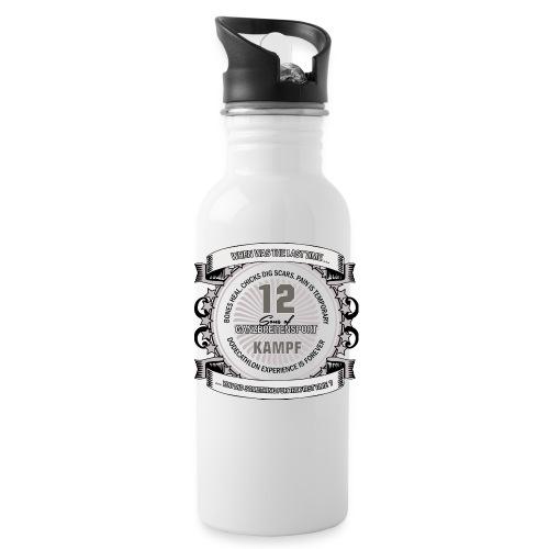Flaaaaascheeee - Trinkflasche