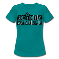 T-Shirts ~ Frauen T-Shirt ~ Jointz Venture woman