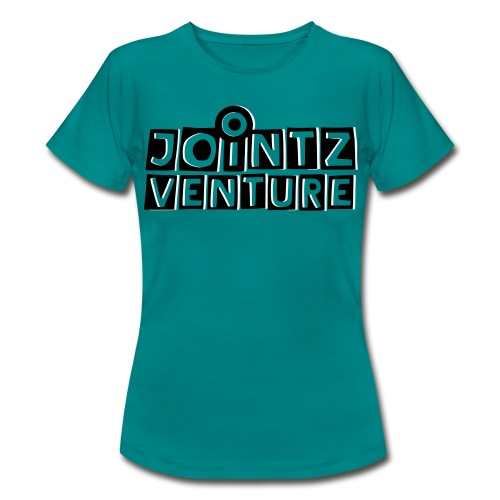 Jointz Venture woman - Frauen T-Shirt