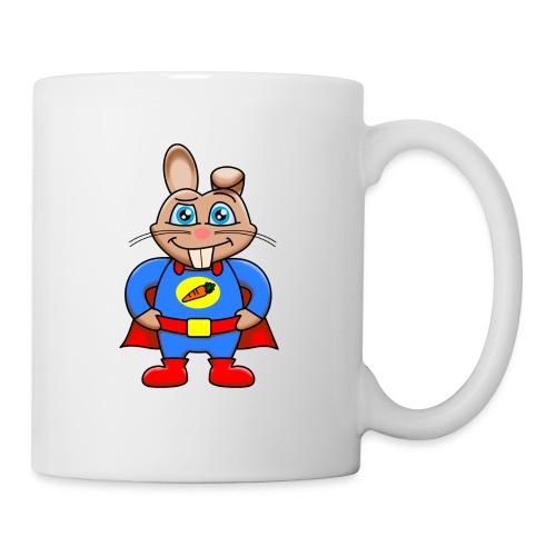 Super Kaninen Mugg - Mugg