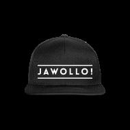 Caps & Mützen ~ Snapback Cap ~ Jawollo Cap