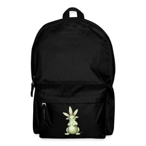 Hanfse Rucksack - Backpack
