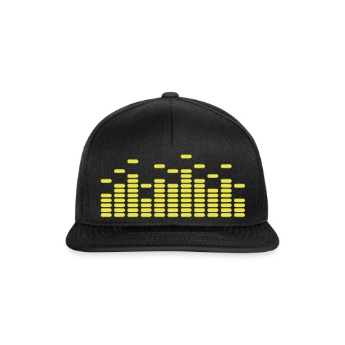 equalizer - Casquette snapback